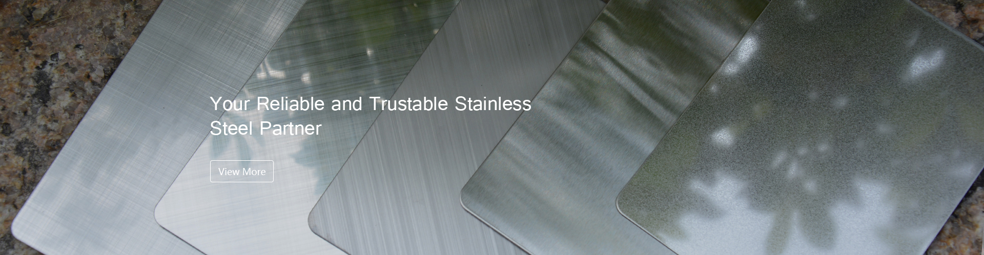 Goldeco - Stainless Steel Sheet manufacturer