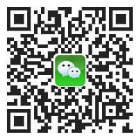 Goldeco stainless steel Wechat QR Code