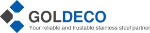 China Decorative Stainless Steel Sheet Supplier&Exporter - Goldeco Steel