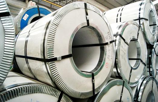 Stainless steel market stirs back to life