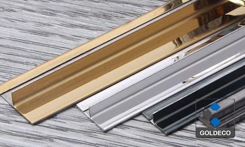 Stainelss steel T Strip