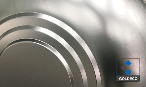 Stainless Steel Water Tank Covers
