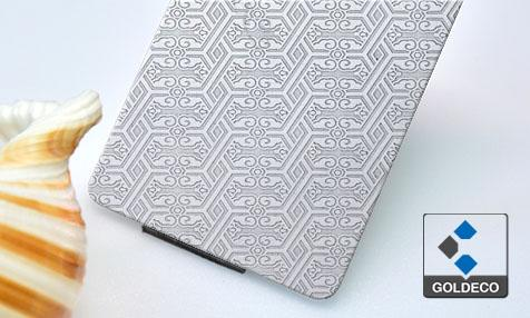 China 304 Embossed Stainless Steel Sheet