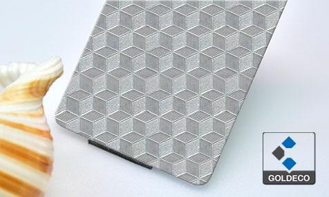 Best Embossed Stainless Steel Sheet Supplier