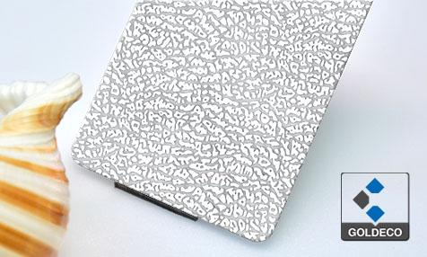 Top Sales Embossed Stainless Steel Sheets
