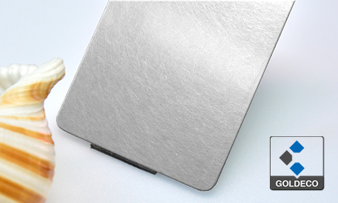 China Vibrated Stainless Steel Sheet Supplier