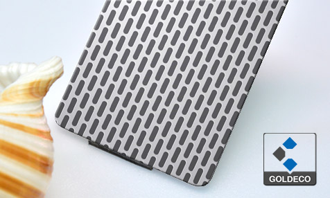 Foshan Perforated Stainless Steel Sheet