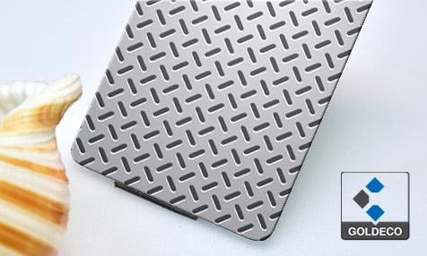 Perforated Stainless Steel Sheet Exporter