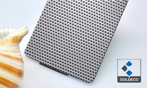 Perforated Stainless Steel Sheet Price