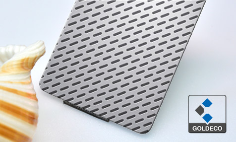 Perforated Stainelss Steel Sheet Manufacturer