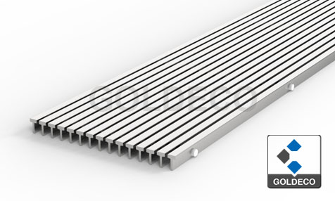 Stainless Steel Drain Grates